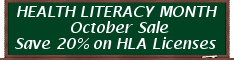 Sale2014HealthLiteracyMonth.png